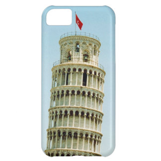 pisa cover for iPhone 5C