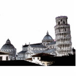 PISA - Cut Out