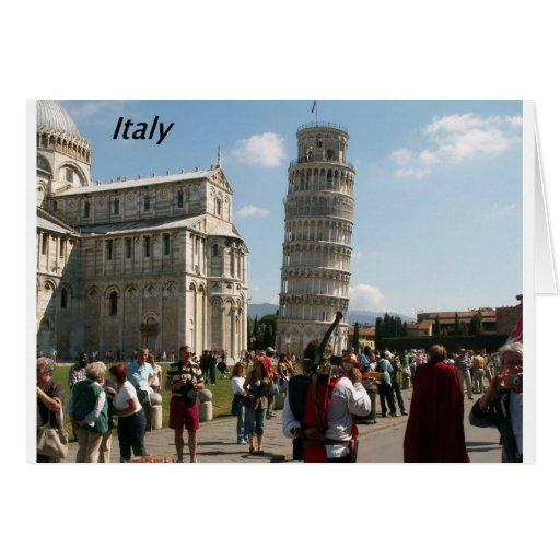 Pisa-Italia--Angie.JPG Tarjeta De Felicitación