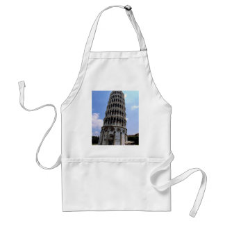 Pisa, Italia Delantal