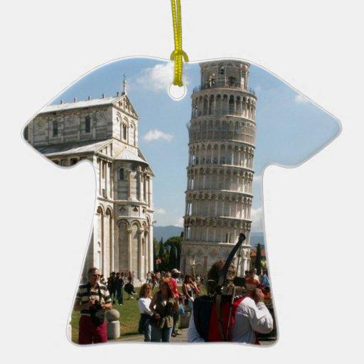 Pisa-italy--Angie.JPG Ceramic T-Shirt Decoration