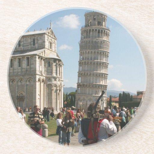 Pisa-italy--Angie.JPG Drink Coaster