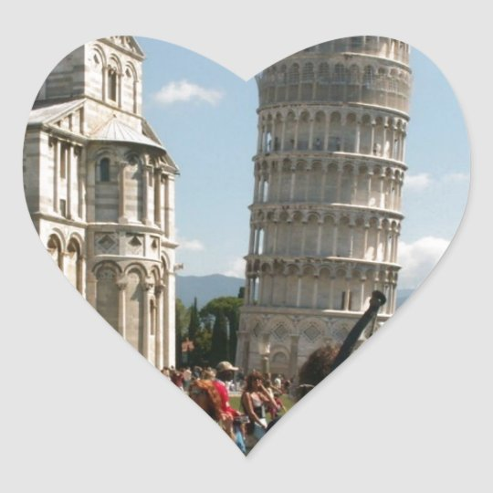 Pisa-italy--Angie.JPG Heart Sticker