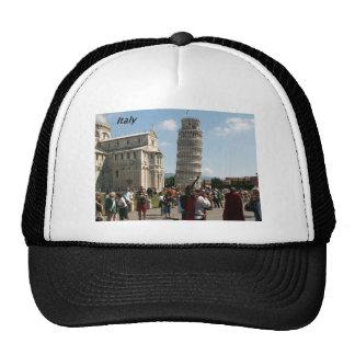 Pisa-italy--Angie.JPG Trucker Hat