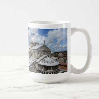 Pisa, Italy Coffee Mug