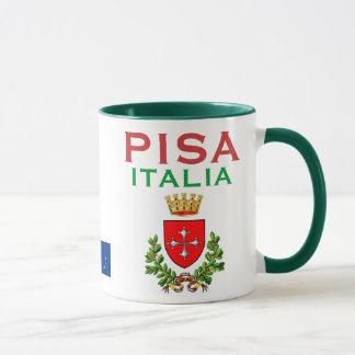 Pisa* Mug / Pisa, Italia tazza