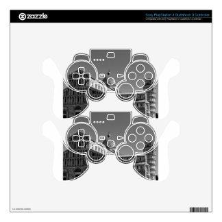 Pisa PS3 Controller Decal
