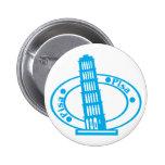 Pisa Stamp Pins