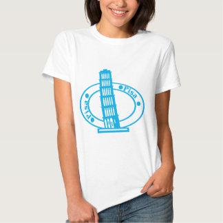 Pisa Stamp T-shirt