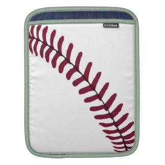 Pisada del béisbol mangas de iPad