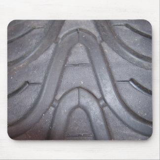 Pisada del neumático