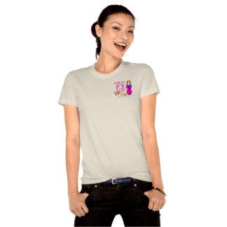 Pisan fuerte hacia fuera las mujeres del amor del camiseta