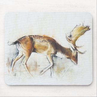 Pisanello Buck 2006 Mouse Pad