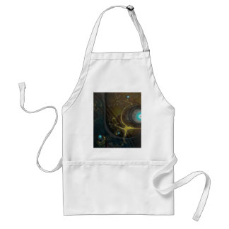 Piscary Adult Apron