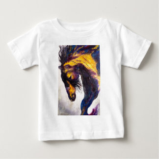 Piscean Eclipse - Saddle up Baby T-Shirt