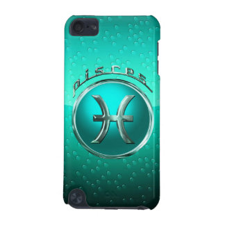 Pisces Astrological Sign iPod Touch 5G Cover