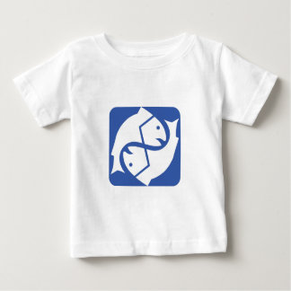 PISCES BABY T-Shirt
