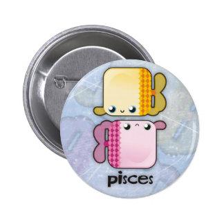 Pisces button