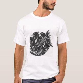 Pisces by Cathy Buburuz T-Shirt
