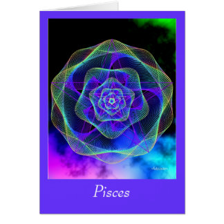 Pisces Cards