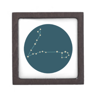 Pisces Constellation Premium Gift Boxes