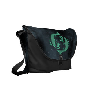 Pisces Courier Bags