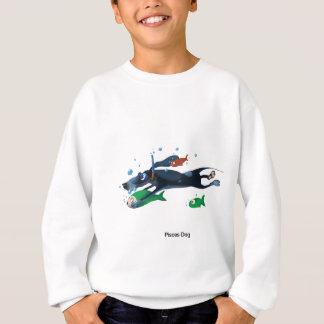 Pisces Dog Sweatshirt