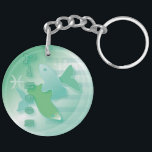"Pisces-Febuary 20 to March 20 Keychain<br><div class=""desc"">Your symbol is The Fishes….your ruling planet is Neptune….your color is soft seagreen….your favorable traits are….imaginative and sensitive….compassionate and kind…selfless and unworldly….intuitive and sympathetic….however your unfavorable traits are….escapist and idealistic….secretive and vague….weak-willed….and easily led….your likes are…solitude to dream in….mystery in all its guises….anything discarded to stay discarded….the ridiculous….like to get 'lost'….your...</div>"