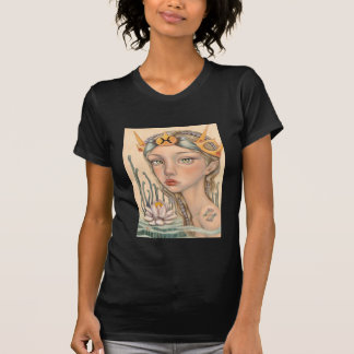 Pisces Girl Tshirt