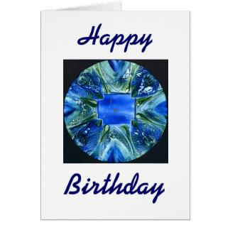 Pisces, Happy, Birthday Card