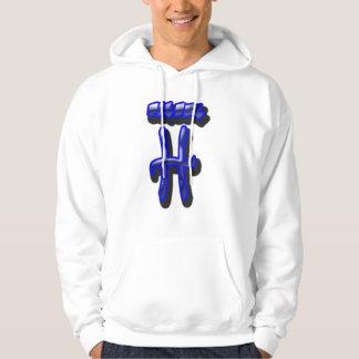 pisces hoodie