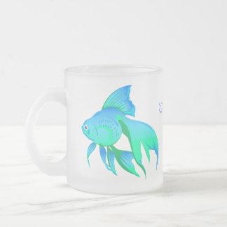 Pisces Horoscope Mug