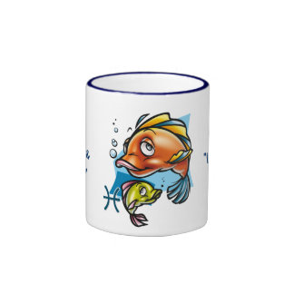 Pisces, I am:Searching &Submissive, My Motto:, ... Mug