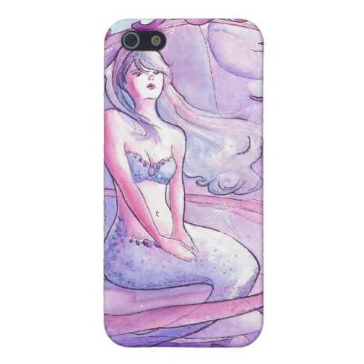 Pisces Cases For iPhone 5