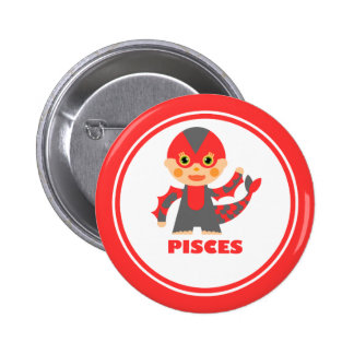 Pisces is my Zodiac Sign Pins