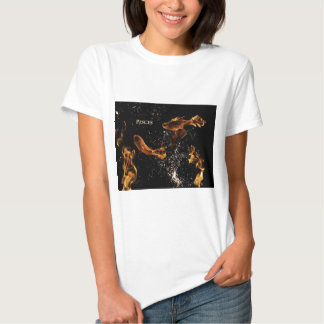 Pisces - Ladie's T-shirt