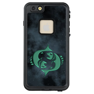 Pisces LifeProof® FRĒ® iPhone 6/6s Plus Case