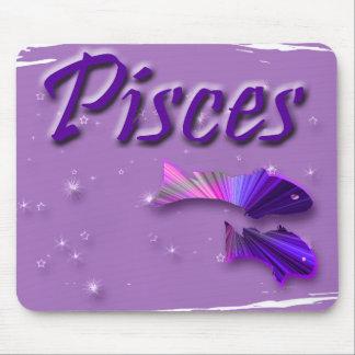 Pisces Mouse Pad