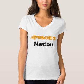 Pisces Nation T-Shirt