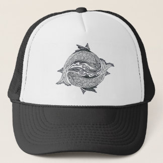 Pisces No. 2 Hat
