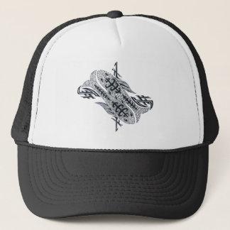 Pisces No. 3 Hat