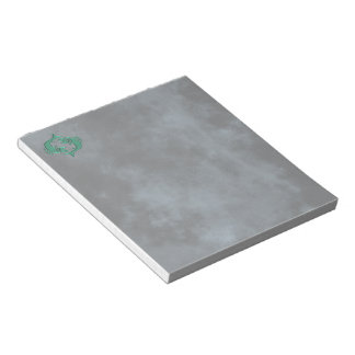 Pisces Notepad