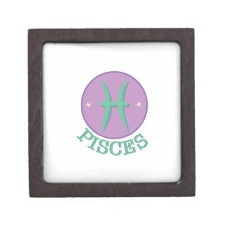 Pisces Premium Gift Boxes