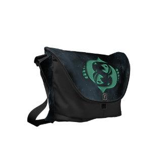 Pisces Small Messenger Bag
