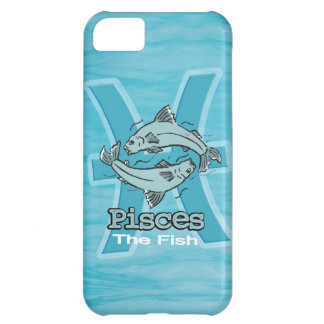 Pisces The Fish water sign iphone 5 case