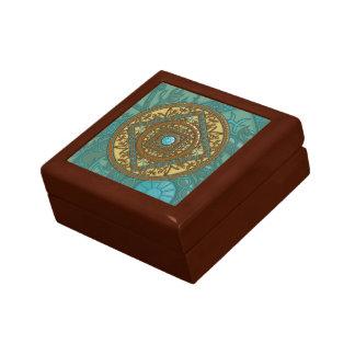 Pisces Tile Box
