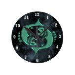 Pisces Wall Clocks