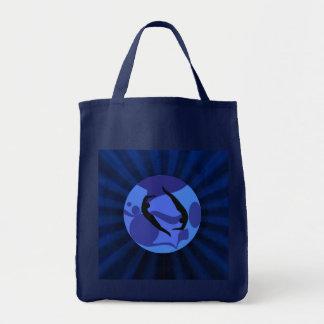Pisces - Yoga Tote Bag