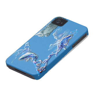 Pisces Zodiac for your iPhone 4/4S iPhone 4 Cover