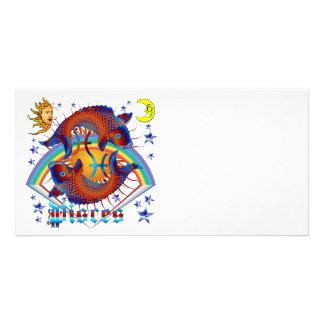 Pisces-Zodiac-V-1 Card